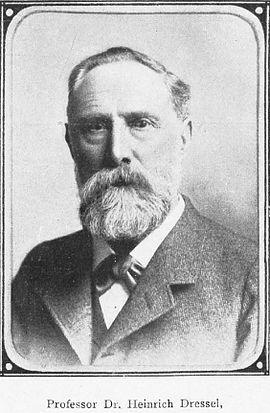 Heinrich Dressel