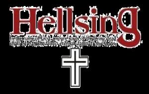 HELLSING's relation image