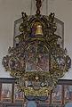 Hemme Kirche Epitaph Johann und Anna Kraißbach.jpg