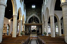 Henley St Mary Interior.JPG