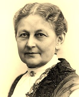 Henny Tscherning Danish nurse and trade unionist