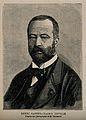 Henri Étienne Sainte-Claire Deville. Wood engraving, 1879 (? Wellcome V0005180.jpg
