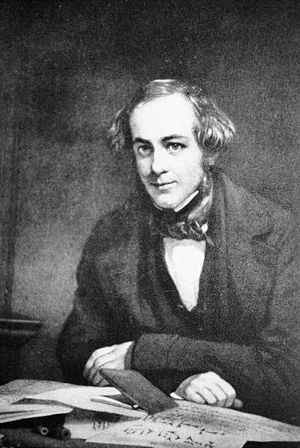 Sir Henry Rawlinson, 1st Baronet - Image: Henry Creswicke Rawlinson