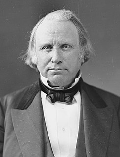 Henry Wilson 19th-century American Vice-President, politician, and general
