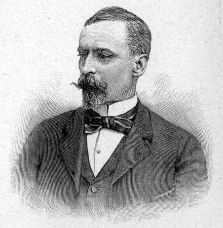 Henryk Sienkiewicz, Autor de la novela Quo Vadis