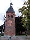 hervormde kerk, vrijstaande toren beerta 1