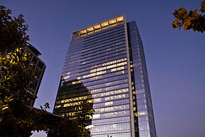 Hess Tower - Image: Hess Towerin Houston