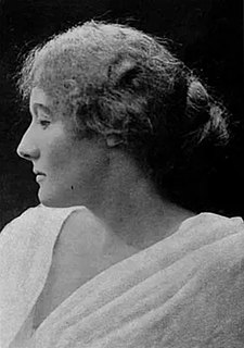 Hetta Bartlett English actress