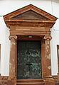 Heusweiler Evangelische Kirche Portal.JPG