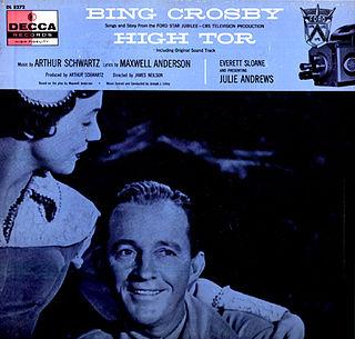 album by Bing Crosby