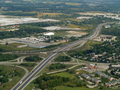 Highway 401 and Freeport Diversion facing east.png