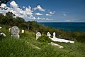 Hillside Graveyard on Mayreau - panoramio.jpg