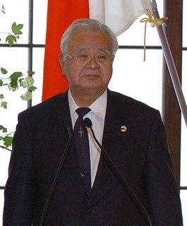 Hiromasa Yonekura
