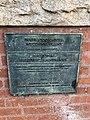 Historical Marker, Dixie Coca-Cola Bottling Plant, Atlanta, GA (46559469685).jpg