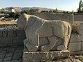 Hittite lions, Arslantepe 04.jpg