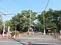Hiyoshi-jinja entrance 01.jpg
