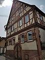 Hochhausen Gasthaus zum Engel von 1612.jpg