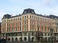 Holckenhus in Copenhagen..JPG