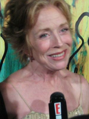 Holland Taylor - Holland Taylor in 2008.