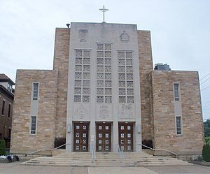 Roman Catholic Diocese of Steubenville - Holy Name Cathedral