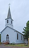 Holy Redeemer Church Eagle Harbor MI 2009.jpg