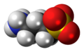 Homotaurine-zwitterion-3D-spacefill.png