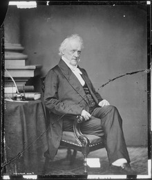 Hon. James Buchanan - NARA - 528318.tif