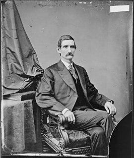 James J. Winans American politician