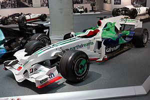 Honda RA108 front-left Honda Collection Hall.jpg