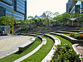 Hong Kong Science Park Phase 3 Open space 201504.jpg