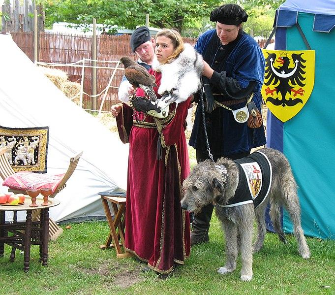 File:Horsens - Middelalderfestival3.jpg