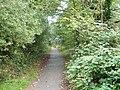 Horsford Walk, Faversham - geograph.org.uk - 977459.jpg