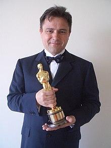 Oscar – Wikipedia