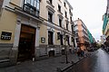 Hotel AC Recoletos, Madrid (6394595419).jpg