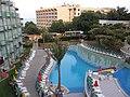 Hotel Mimosa - Golden Sands, Bulgaria - panoramio.jpg