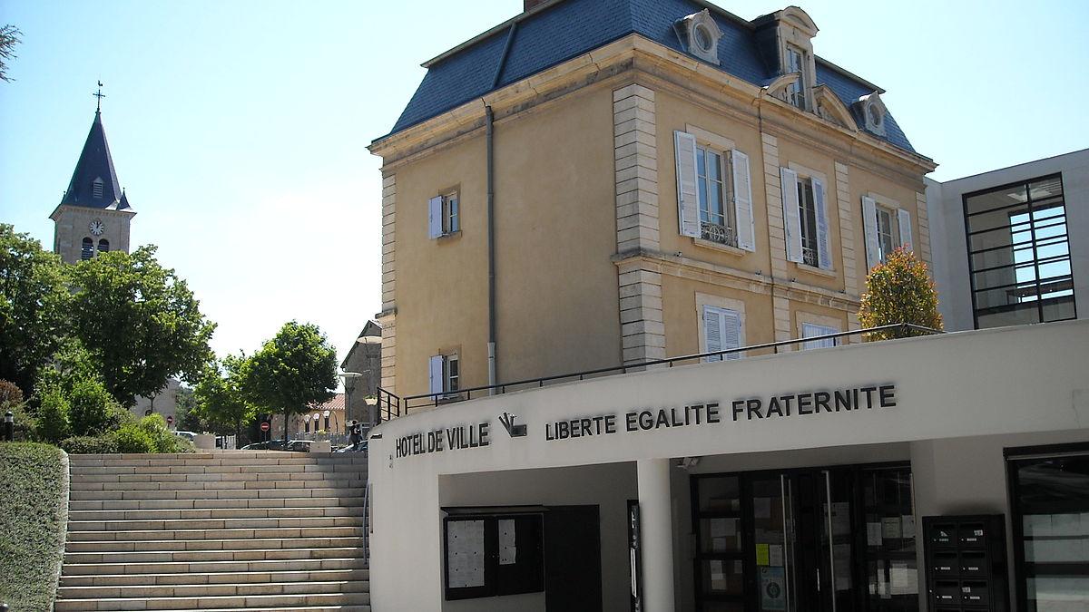 Hotel Mi Lyon