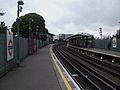 Hounslow East stn look west.JPG