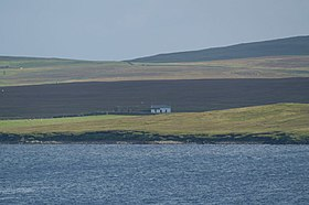 House on Hascosay - geograph.org.uk - 1470084.jpg