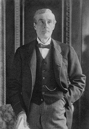 Eustace Balfour - Hugh Grosvenor, 1st Duke of Westminster, who employed Eustace Balfour as surveyor of the Grosvenor Estate