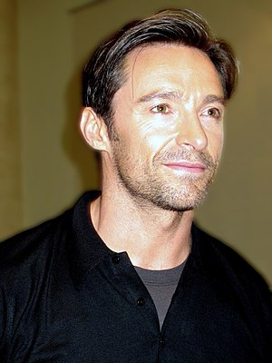 The Fountain - Hugh Jackman who plays multiple characters in The Fountain—was chosen to star in the film after Brad Pitt dropped out and the project was halted.