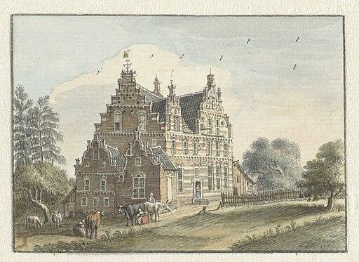 Huis Den Dam Eefde (1748)
