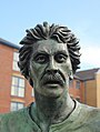 Hulley statue, Liverpool Waterfront 4.jpg