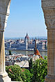 Hungary-0210 - View of Hungarian Parliament (7326206632).jpg