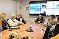 Hurricane Joaquin press conference at MEMA (21264439574).jpg