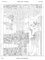 Hymn to the Rising Sun Inscription in Amarna Tomb 3.png