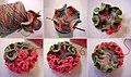 Hyperbolic pseudosphere in crochet.jpg