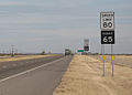 I-20 eastbound, 7 miles west of Pecos.jpg