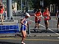 IAAF World Championships Moscow 2013 marathon women 18 AZ (9486419620).jpg