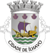 Coat of arms of Ílhavo