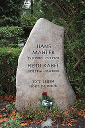 Heidi Kabel Wikipedia
